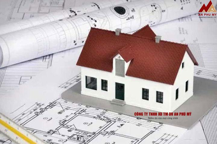 Phân biệt diện tích xây dựng và diện tích sàn