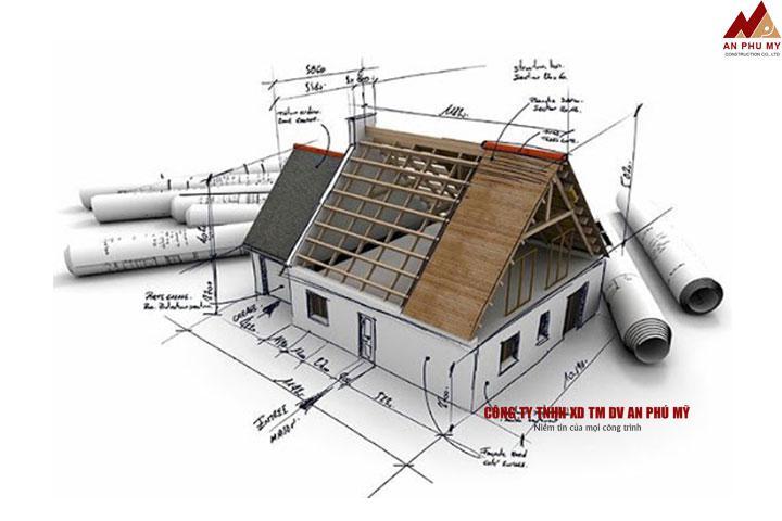 Cách tính m2 xây dựng nhà ở đơn giản nhất