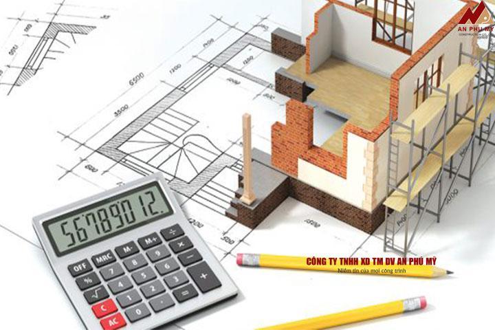 Lợi ích khi tính toán m2 xây dựng nhà ở