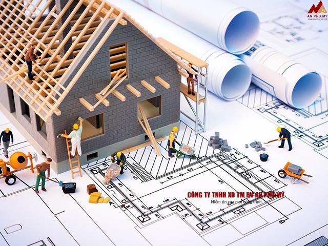 Sử dụng loại móng nào trong xây nhà thì tốt nhất?