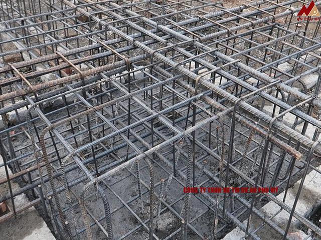Một số yếu tố đánh giá chất lượng móng cọc nhà cao tầng