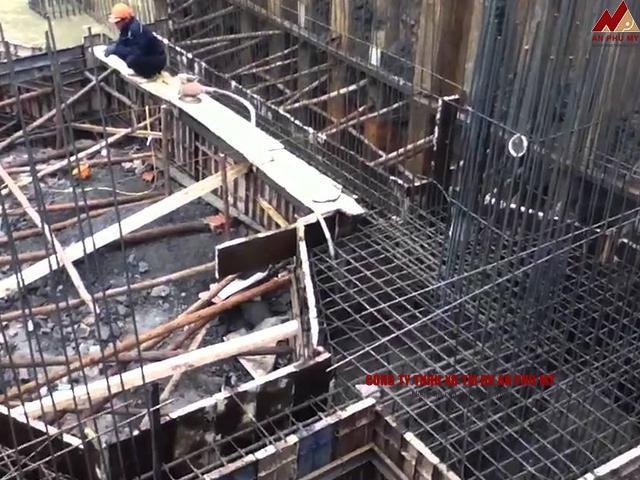 Một số loại móng cọc nhà cao tầng được sử dụng nhiếu nhất hiện nay