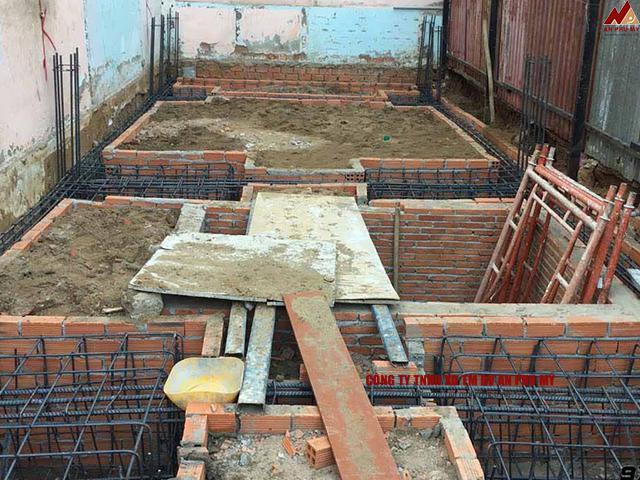 Yếu tố ảnh hưởng đến chi phí xây dựng công trình