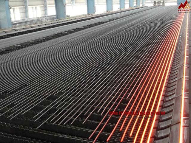 Chọn mua sắt thép xây dựng nhà ở chất lượng