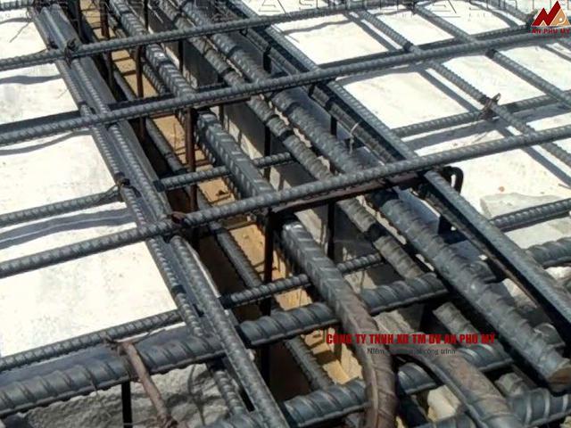 Lưu ý khi tính toán hoặc khi lựa chọn sắt thép xây dựng